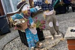 SSR-Scarecrow