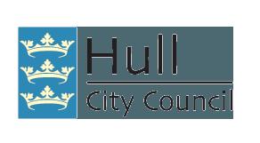 Hull City Council Logo 2