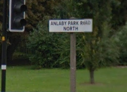New Neighbourhood Watch Group forms in Anlaby Park North Featured Image