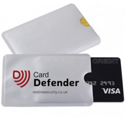 Card Defender
