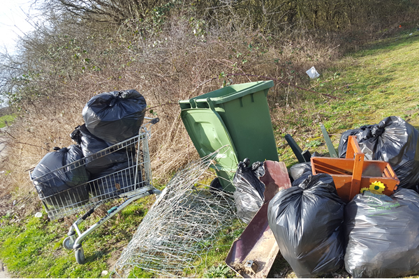 No Fly Tipping Featured Image