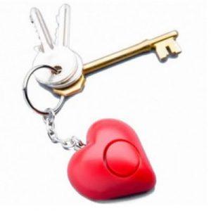Personal Heart Alarm