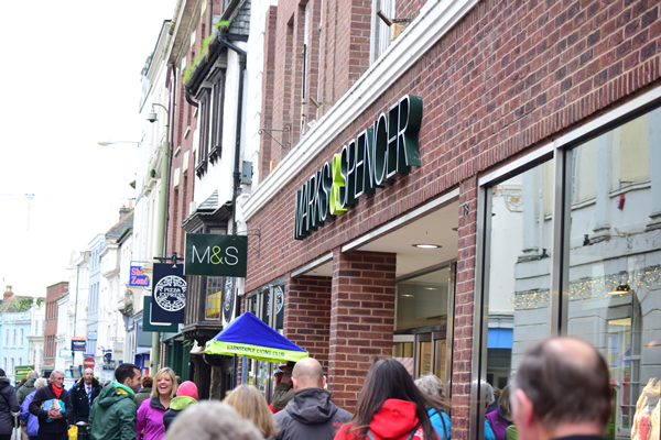 Retail Crime Business Watches Initiatives