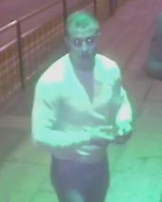 Wanted in connection with an assault in Hull