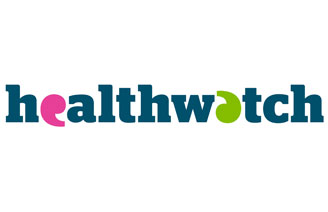 The latest news from Healthwatch