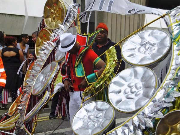 Get involved with Hull International Carnival 2017