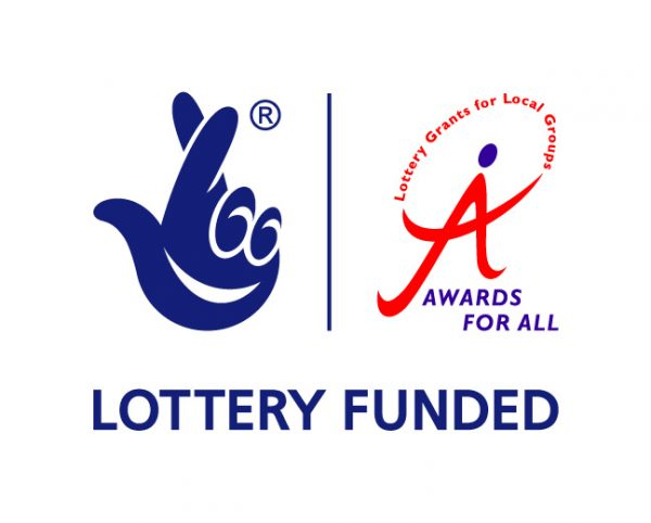 National Lottery Awards For All – changes