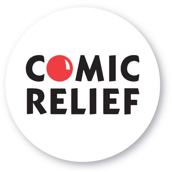 Comic Relief funding - Active Ageing programme