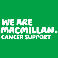 Why not volunteer with the Macmillan team in Hull!