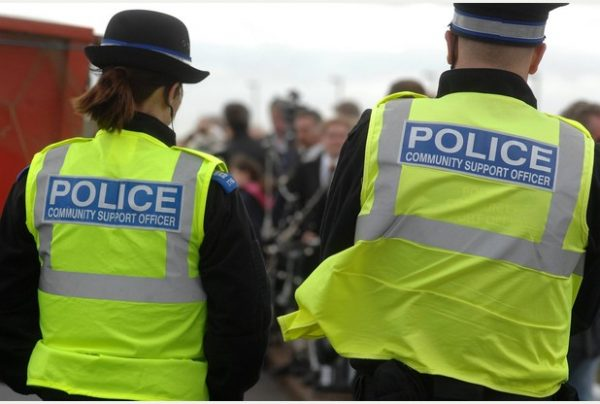 Hull: Police here to keep Orchard Park safe