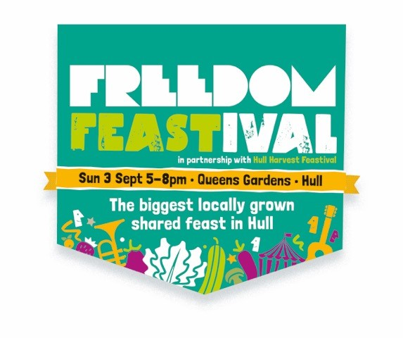 Freedom FEASTival Volunteer Sign Up!
