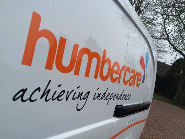 Humbercare Futures Housing Support Workers