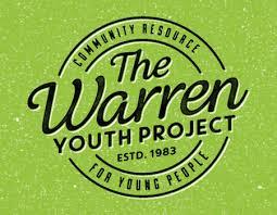 Youth Education Programme Worker (The Warren) Vacancy