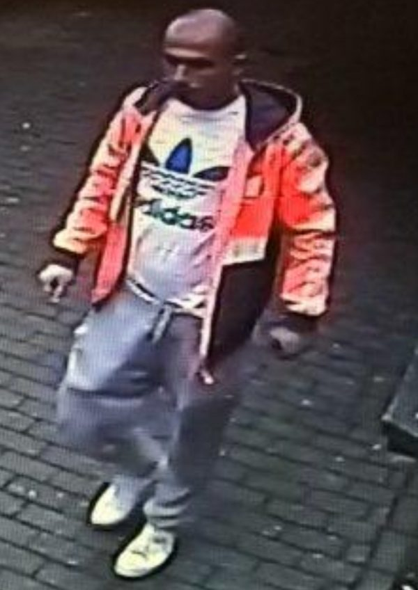 CCTV appeal following burglary and robbery at Star pub in Hull
