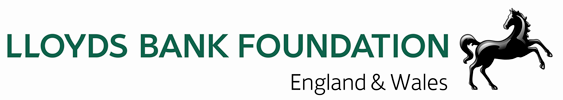 Lloyds Bank Foundation - Invest Programme Funding