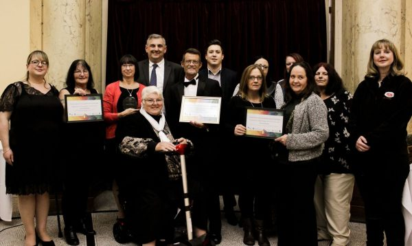 Congratulations to all the winners of the Neighbourhood Network Awards 2017