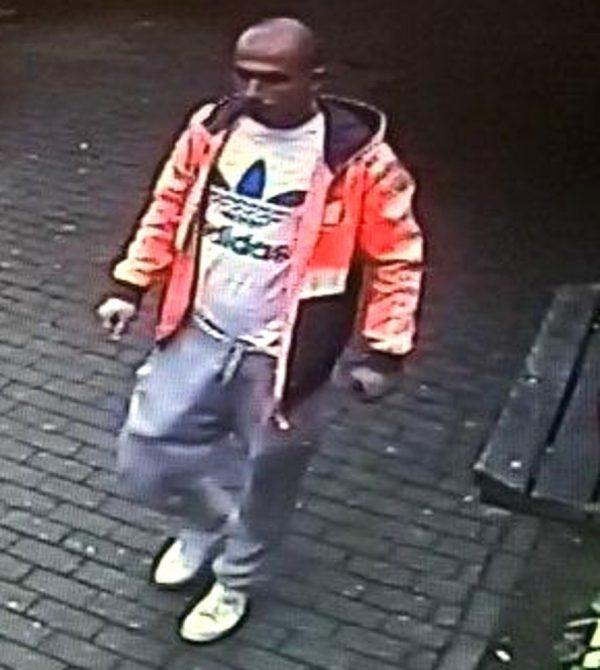 Suspected break-in, assault, and robbery