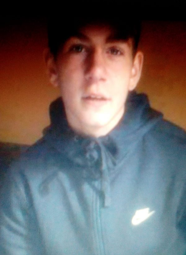 Can you help find missing teenager Adrian Staizak?