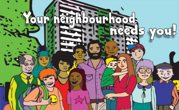 Thornton Neighbourhood Plan in Hull