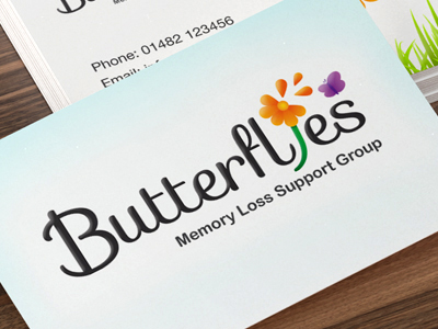 Butterflies charity in Hull requires Volunteers