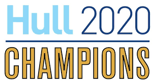 Could you be a Hull 2020 Health Champion or know someone that might be interested?