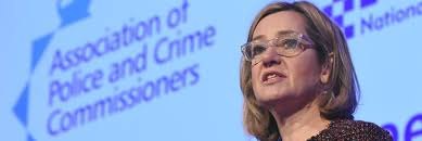 Police and Crime Commissioner's response to Home Secretary's speech