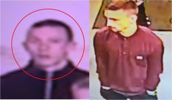 Hull: Do you know these men?