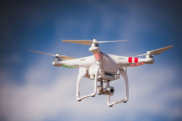 Drone laws NNetwork Hull
