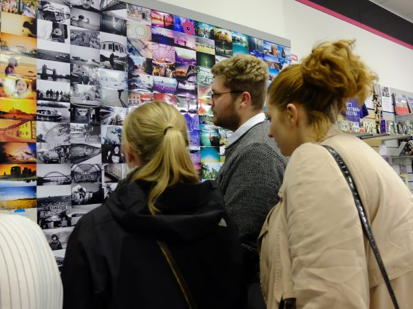 Lomography Embassy Hull Open Exhibition