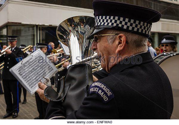 Humberside Police Christmas Concert