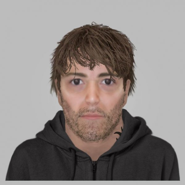 Hessle: E-fit of suspect released - Attempted robbery