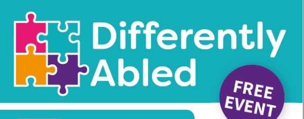 Differently Abled event taking place in Hull this February