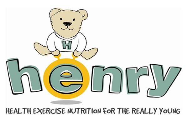 New HENRY (Health, Exercise, Nutrition for the really Young) courses in Hull