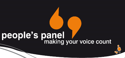 Have your say on the People's Panel Survey