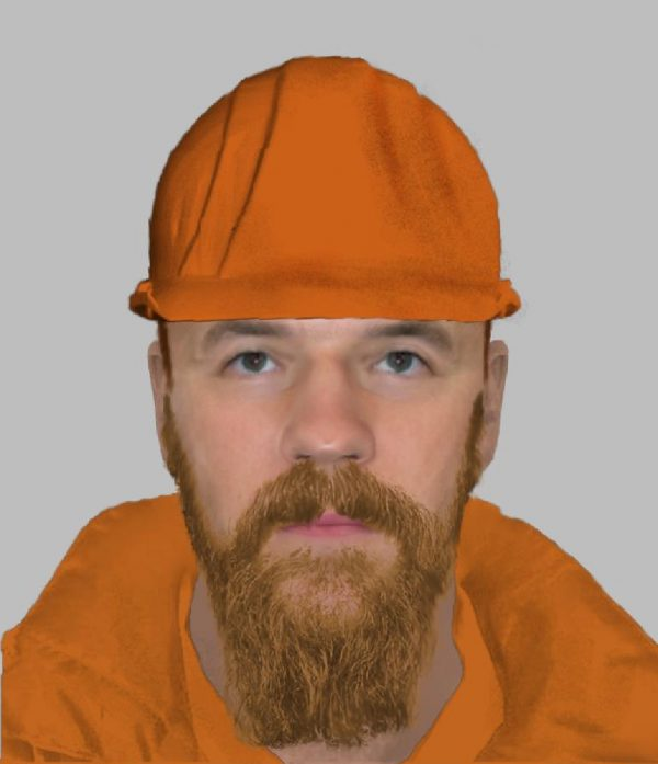 Hull: E-Fit released - Alleged fraud on Pearson Park