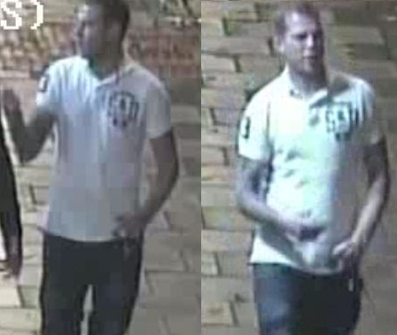Can you help Humberside Police identify this man?