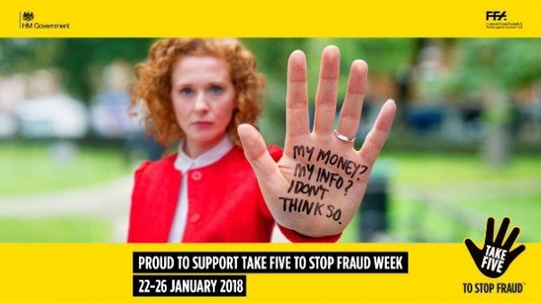 Humberside Police support national campaign to stamp out fraud