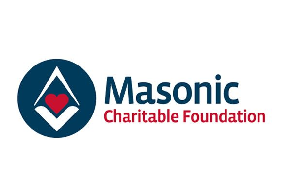 Masonic Charitable Foundation Small Grants. Next deadline 25th May