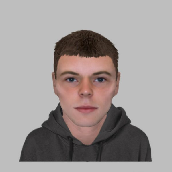 Hull: Can you help identify this man?