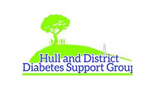 Next Hull and District Diabetes Support Group meeting August 7th