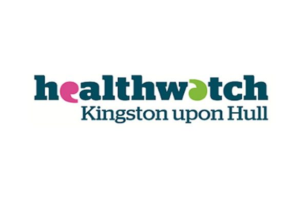 Healthwatch Hull - People and Carers event
