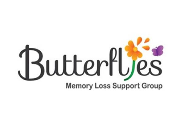 Hull: Butterflies memory loss support group sessions