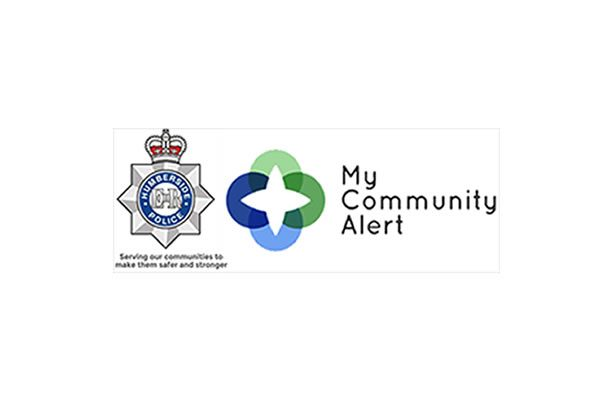 Get the latest news alerts in your community from Humberside Police