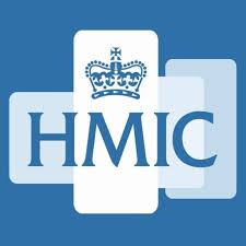 HMIC custody inspection report