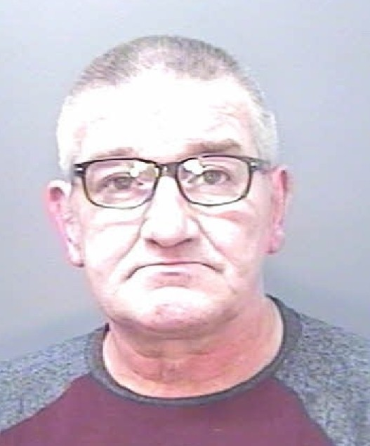Hull and Lincoln: Have you seen David Mcareavey?