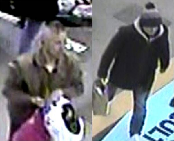 Beverley Purse Stolen - Can you help Police identify these men?