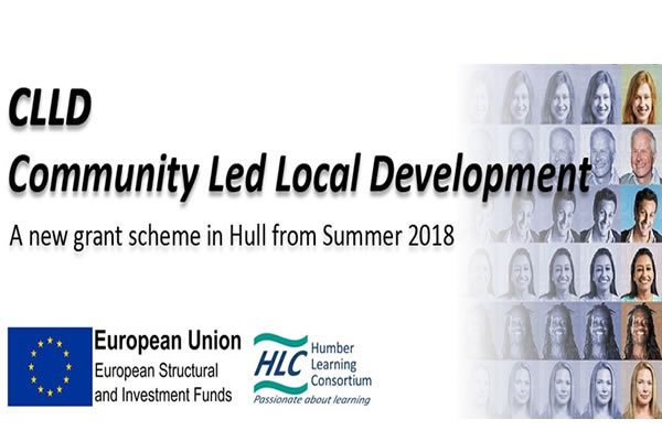 Hull's Local Action Group Board is seeking volunteer resident representatives