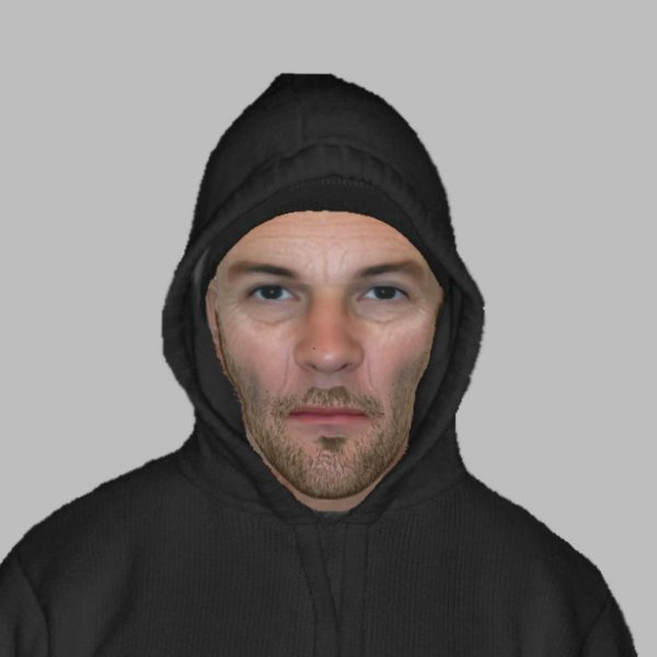 Hull: Do you know this man? - E-fit image released of suspected robber