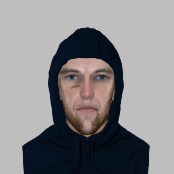 E-fit released Hull: Call 101 if you can help identify this man