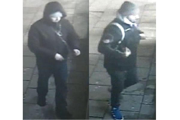 Bank card theft on Holderness Road, Hull.